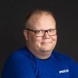 Markku Huotari